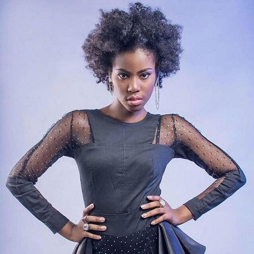 Your crazy headlines crash me - MzVee tells bloggers