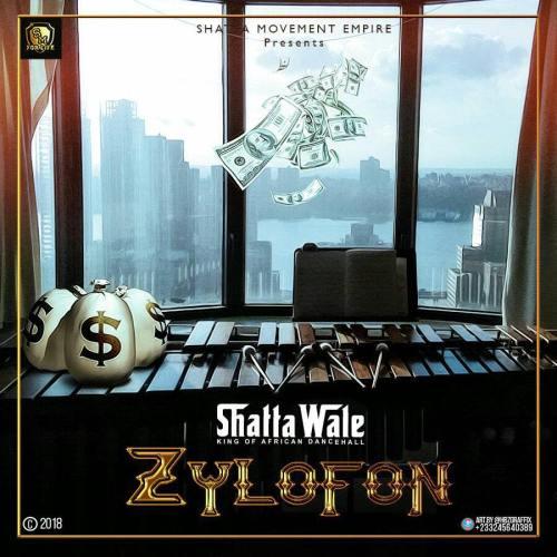 Shatta Wale - Zylofon (Prod. By WillisBeatz)