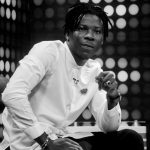 Stonebwoy misses out on historic win at 2018 Grammy Awards