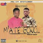Swag City – Mate Gono (Prod by FoxBeat)