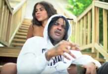 Tommy Lee Sparta - All About You