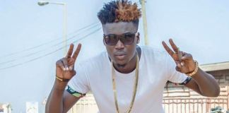 My next song will be more popular than Shatta Wale's 'Freedom' - Wisa Greid