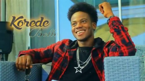 Korede Bello - Melanin Popping (Prod. By Altims)