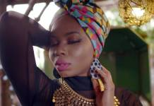 Maxi Priest ft. Yemi Alade – This Woman (Official Video)