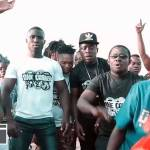Patapaa Ft Ras Cann & Mr Loyalty – One Corner (Official Video)