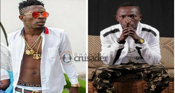Patapaa nearly killed my career - Shatta Wale