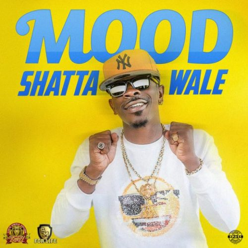 Shatta Wale - Mood (Prod By Kims Media)
