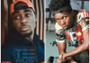 At Long Last, Teephlow Reacts To Strongman's Charcoal Diss Song