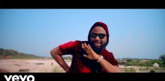 VJ Adams Ft. Mr Eazi - Bless My Way (Official Video)