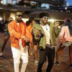 Yung L ft. Sarkodie – Pressure (Official Video)