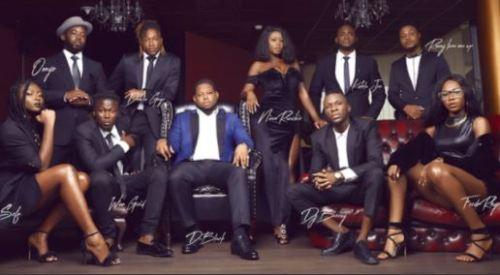 Black Avenue unveils new artistes