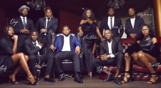 Black Avenue unveils new artistes