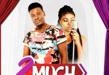 Charlorson ft Elis Babie - 2much (Prod by King One Beatz)
