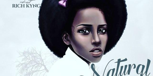 Dfizzy ft Richy Kyng - Natural Girl (Prod by Kaks)