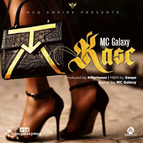 MC Galaxy – Kase (Prod By KillerTunes)
