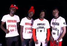 Jilt Boy x Krazy Dee193 x Billy Boy x VK - Mufulira Stand Up
