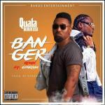 Quata Budukusu Ft Ephraim – Banger (Remix)
