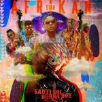 Sauti Sol ft Burna Boy – Afrikan Star