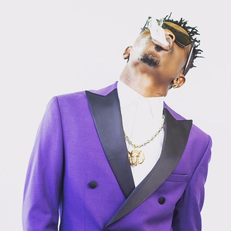 Next Release: Shatta Wale - Fake prophets