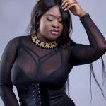 Sista Afia sings farewell song for colleague musician Ebony Reigns