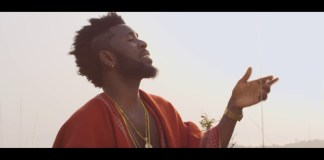 Bisa Kdei - Hammer (Official Video)
