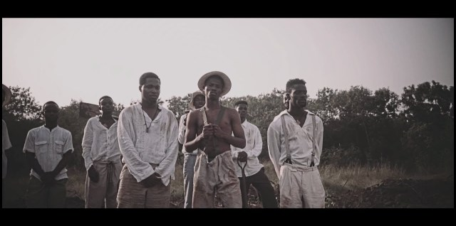 Ko-Jo Cue & Shaker ft. Kwesi Arthur - Up & Awake (Official Video)