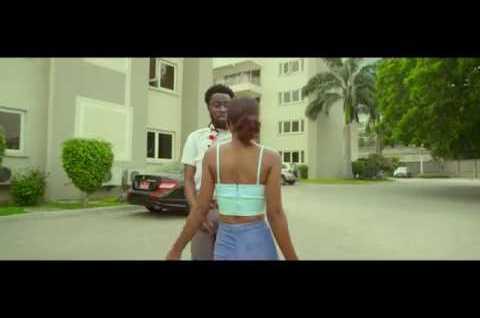 Kwamz & Flava ft. Medikal - Love You Long Time (Official Video)