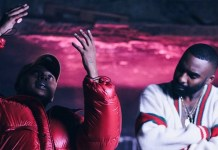 Riky Rick ft. A-Reece - Pick You Up (Official Video)
