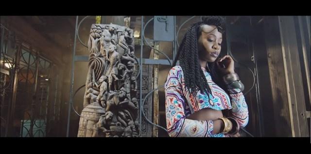 Sauti Sol ft Burna Boy - Afrikan Star (Official Video)