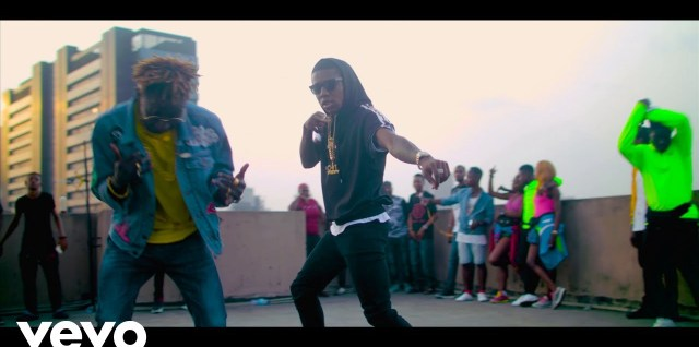 Small Doctor x Sheliroy - Koshi (Official Video)