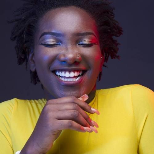 Ebony's yet to be released gospel video pops up on social media