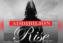 Addi Bilion - Rise ( Prod By B2 )