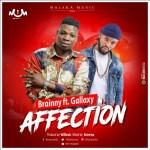 Next Release: Brainny ft Gallaxy – Affection