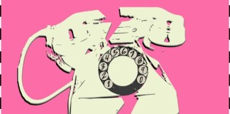 Chase Forever ft Mike Kensah - Broken Telephone