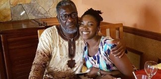 Ebony begged me to allow her do music for just two years - Father reveals