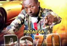 Patapaa - Pozo (Prod. By Dr Ray Beatz)