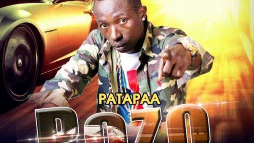 Patapaa - Pozo (Prod. By Dr Ray Beatz)