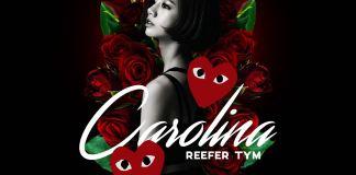 12. Reefer Tym - Carolina (Prod by L.M. Beats)
