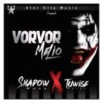 Shadow Wane x Tuwise Major – Vorvor Melio (Prod By Will Beat)