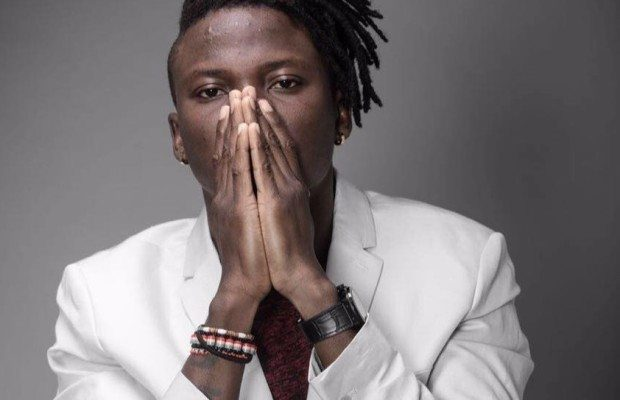 Stonebwoy Ft. Red Eye - Not Scared (Remix)