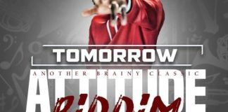 Stonebwoy - Tomorrow (Prod By Brainy Beatz)