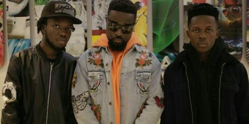Strongman Fires Sarkodie On His Weak Influence Over His Music Career