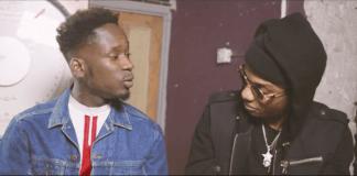 Wizkid Never Signed Me On Starboy Record Label - Mr. Eazi