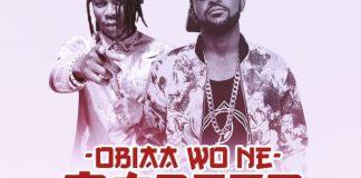 Yaa Pono ft. Stonebwoy - Obiaa Wone Master (Prod. by KC Beatz)