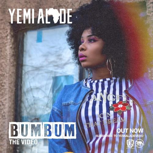 Yemi Alade - BumBum