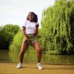 Reefer Tym – Keche (Official Dance Video)
