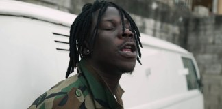 Stonebwoy - We Bad/Don 45 (Official Video)