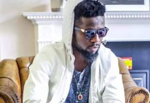 Bisa Kdei ft. Mayorkun - Count On Me