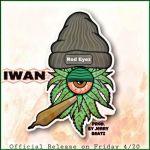 IWAN – Red Eyez (Prod. By Jerry Beatz)