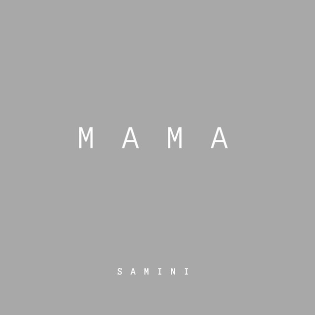 Samini - Mama (Prod. by Kwik Action)